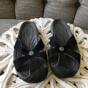 Keen Slip On Sandals Shoes Woman's 7